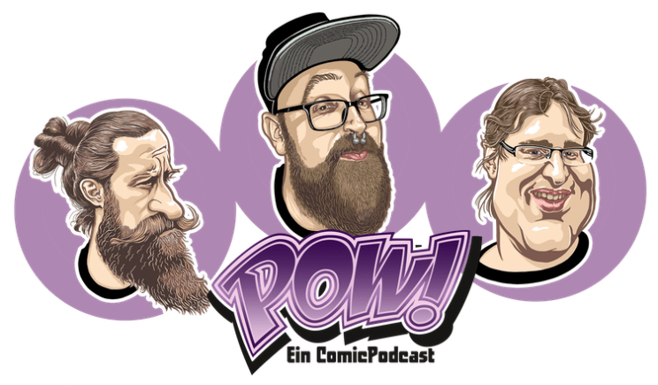 Episode 22 – Panini-Comic-Vorschau 93 (September/Oktober 2020)